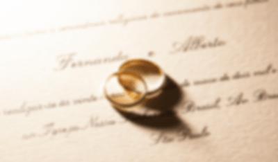 Certidão de Casamento Atualizada – O que é e como solicitar?