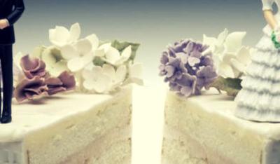 Qual a diferença entre divórcio e separação?