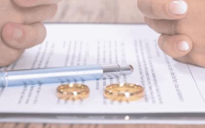 Confira todos os documentos necessários para divórcio!